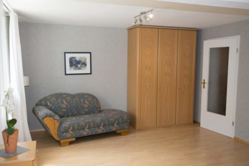 03 Hofgarten - Schlafzimmer