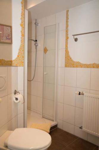 Solana - Bad Dusche