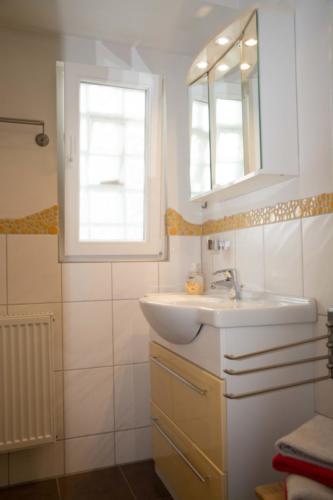Solana - Bad Waschbecken